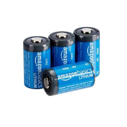 Lithium CR2 3V Batteries