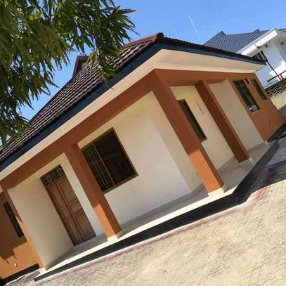 TWO BEDROOMS APARTMENT FOR RENT AT MBEZI BEACH SHAMO DSM