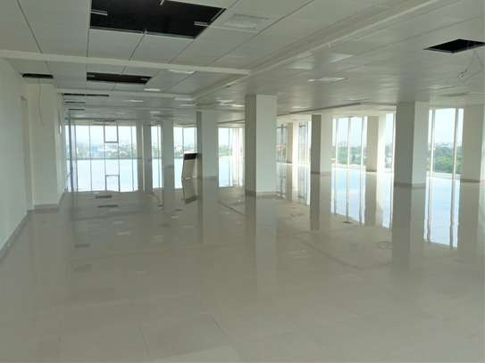 150, 300 and 650 SQM Office / Commercial Spaces with Ocean View in Kinondoni off Oysterbay image 3
