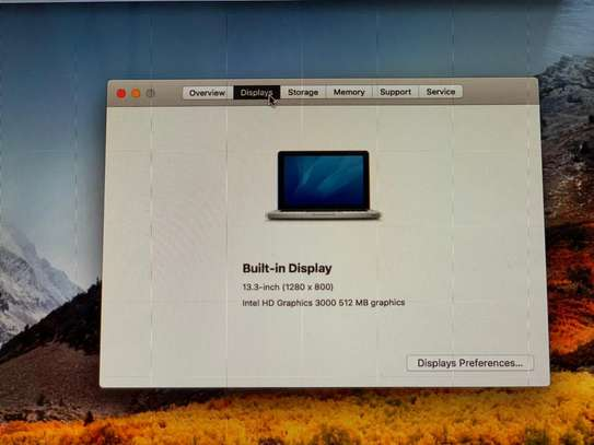 MacBook Pro 2011 (13inchs) image 3