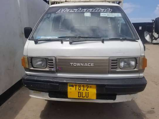 1996 Toyota Town Ace image 9