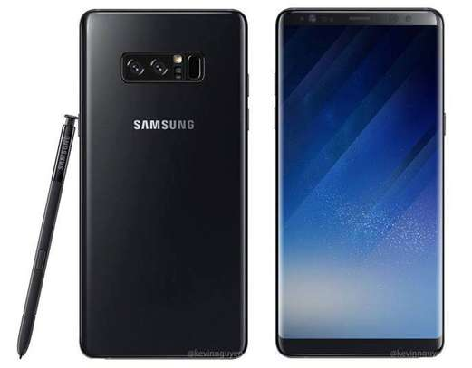 Samsung Galaxy Note 8 -Water & Dust Proof 64GB 6GB RAM image 1
