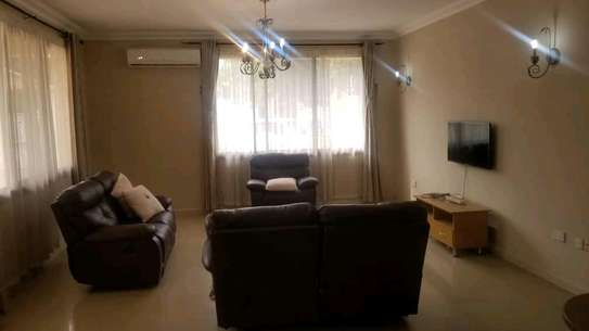 2 bedrooms fully furnished apartment for rent image 3
