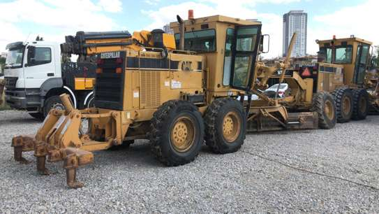 1998 Caterpillar 140H  USD 86,000/= FOB image 2