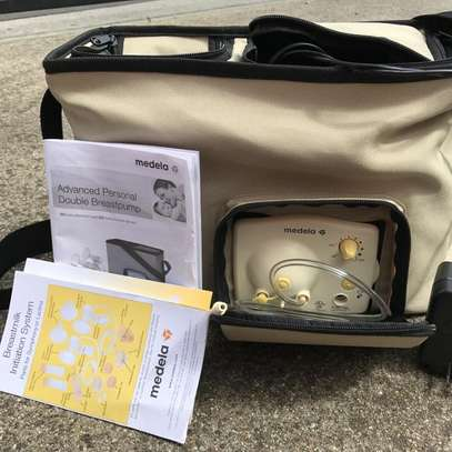 Medela Advanced Personal Double Breast Pump