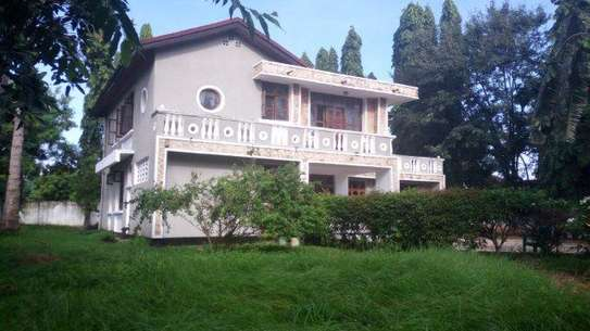 7bed house at mikocheni office,massage tsh2000000 image 5