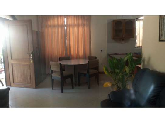 1 bed room house for rent at masaki huose fully fernished image 8