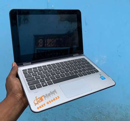 Hp elitebook 360 g2 image 2