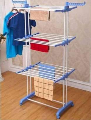 Clothes hanger amazing for your home image 1