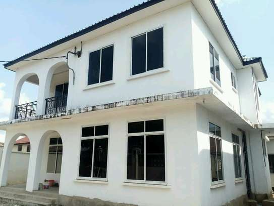 4 Bdrm Standalone House at Tegeta