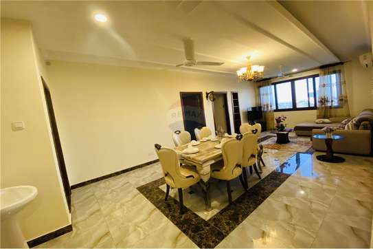 A Fully Furnished 3 Bedrooms (all en-suite) Apartment for Sale in Upanga image 4