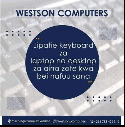 laptop keyboard image 1