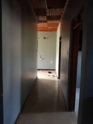 2bed room house at mbezi mwisho mrogoro road tsh 300000 image 7
