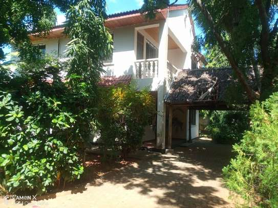 4bed house in the compound at masaki a $2500pm image 14