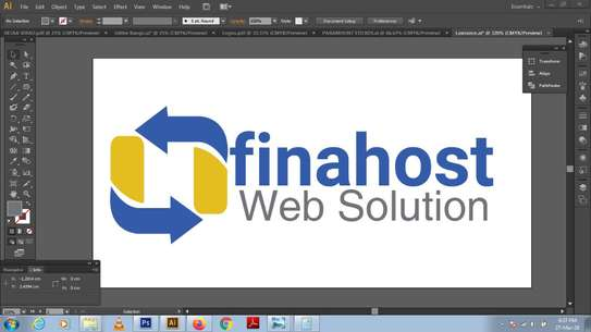 Finahost Web Solution image 2