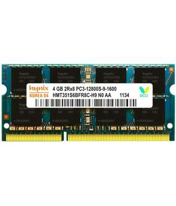 4GB Rams DDR3 and DDR3L image 3