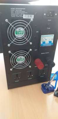 HOME & OFFICE POWER BACK UP INVERTERS image 6
