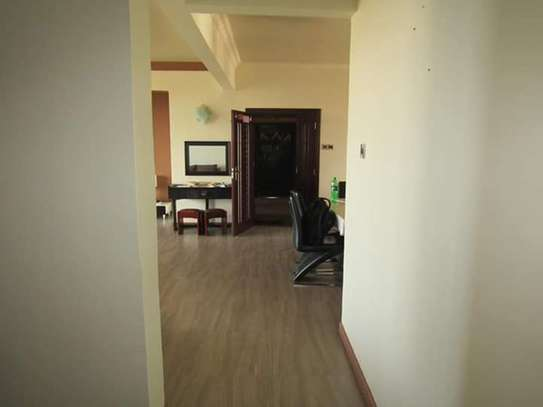 3 Bedrooms Ocean View Full Furnished Apartments in Upanga image 4