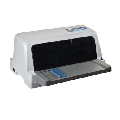 DOT MATRIX INVOICE PRINTER image 1