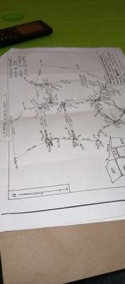 Industrial plot for sale Kibaha township image 1