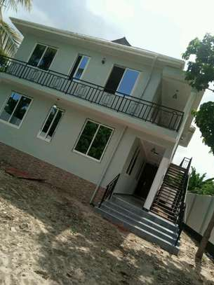 New Apartment for Rent at Mbezi Beach image 3