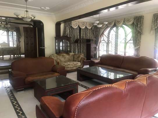 7 Bdrm House Fully Furnished at Prime Area Kinondoni image 3