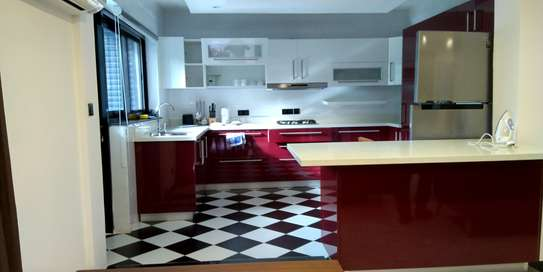 2 Bdrm Full furnished Apartment in Masaki image 2