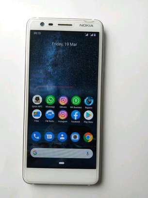 Nokia 3.1 Android version. image 3