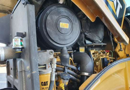 2008 Caterpillar CAT CS 76 ROLLER image 5