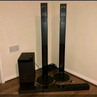 SONY sound bar music systems image 2