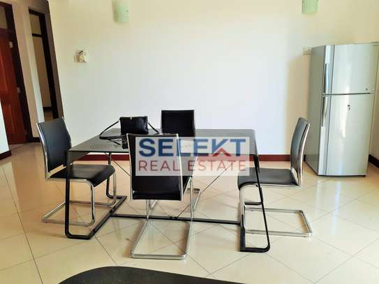 Specious 2 Bedroom Apartment In Masaki image 3