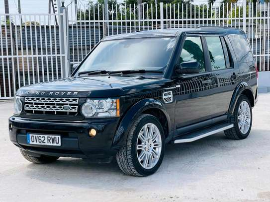 2013 Land Rover Discovery image 6