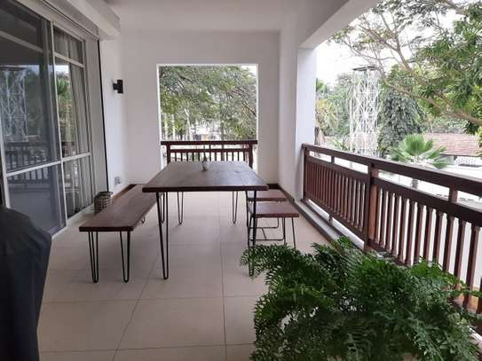4 bedrooms Luxury Apartments In A Prestigious Compound For Rent image 2