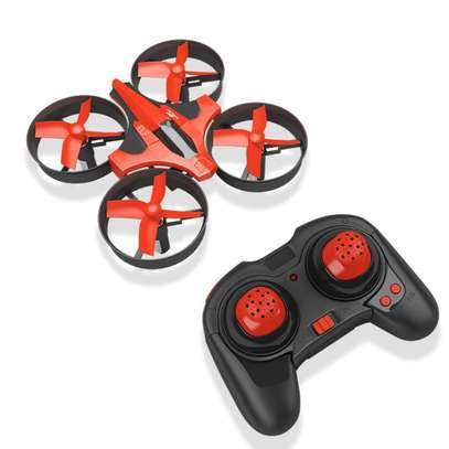 Remote Controlled Drone for Children