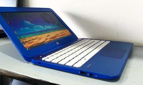 HP STREAM NOTEBOOK PC 7hours Battery image 1