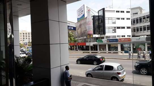 400 Sqm Office space in City Center