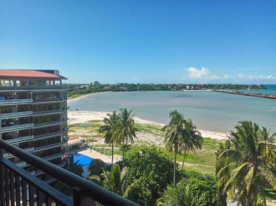 3bed house full furnished apartment at sea view upanga $2200pm