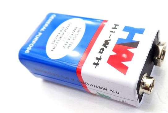 Hi-watt battery image 1