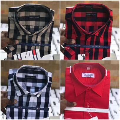 Quality shirts available image 1