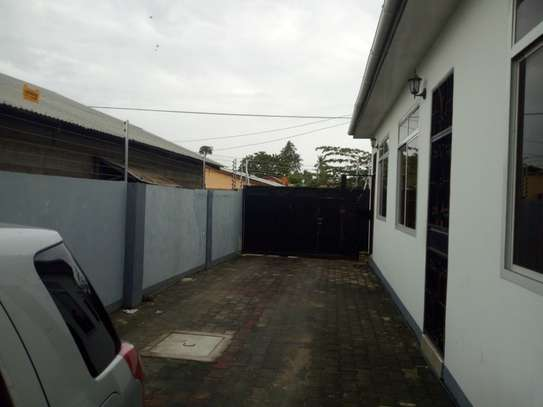 2 big compound house for rent at makumbusho image 7