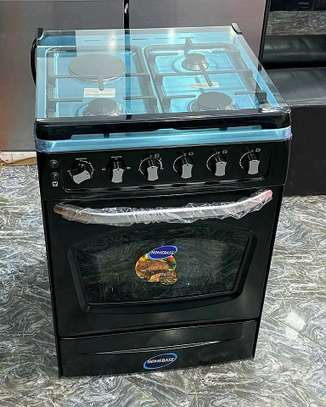 HOME BASE COOKER image 1