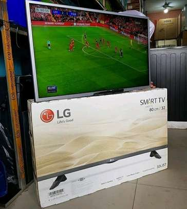 SUPPER CLASS BRAND NEW LG TELEVISION image 1