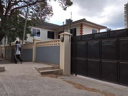 4bed house at mikocheni $2000pm image 2