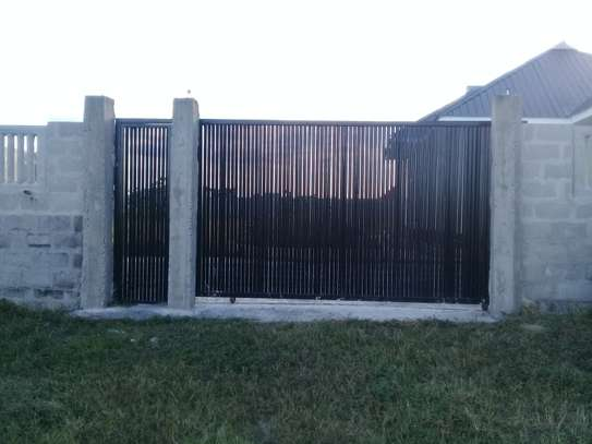 A New House for sale in Majohe