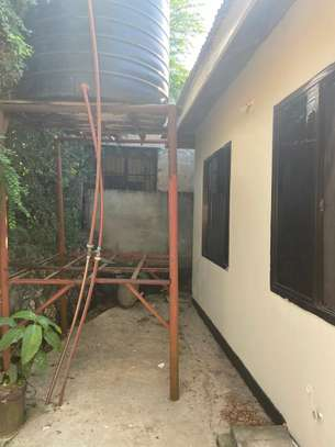 2 bed room stand alone house for rent at changanyikeni image 5