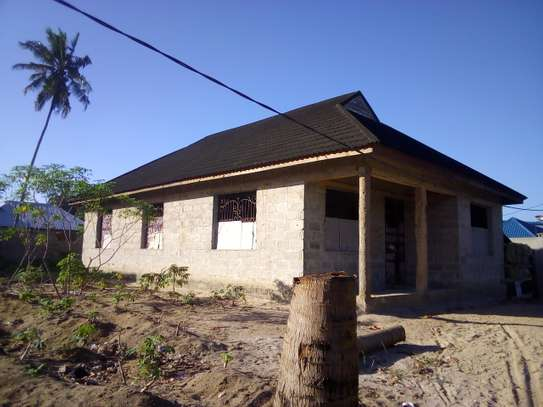 3 Bdrm House at Mwandege
