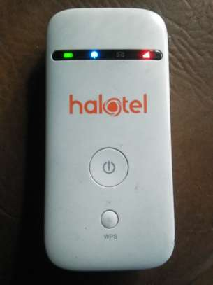 halotel mobile wifi