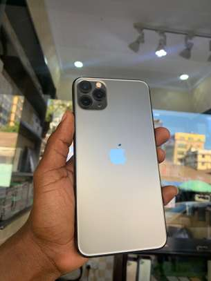iPhone 11 Pro Max 256GB Spacegray for sale image 9