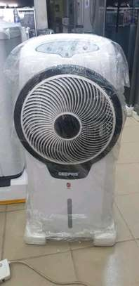 GASEEP RECHARGABLE AIR COOLER image 1