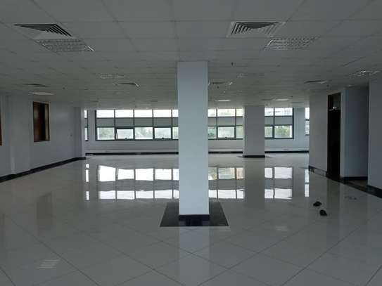100 - 400 Sqm Office / Commercial Spaces in West Upanga CBD image 1